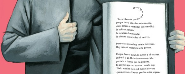 Nueva poesía, por Fernando Vicente