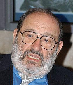 Umberto Eco (2006)