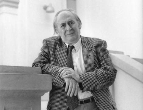 J.G. Ballard (Foto:EL MUNDO)