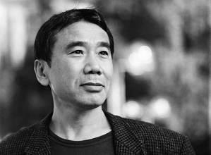 Haruki Murakami, por Brigitte Friedrich