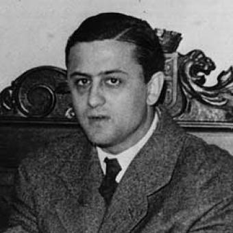 Luis Martin-Santos